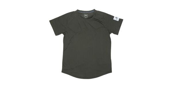 Saysky Clean Combat T-Shirt