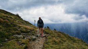 Schmale Pfade über hohe Berge – dieses Bild haben die meisten beim Stichwort Traillaufen im Kopf. Doch man muss nicht in die Alpen, um tolle Trails zu finden.