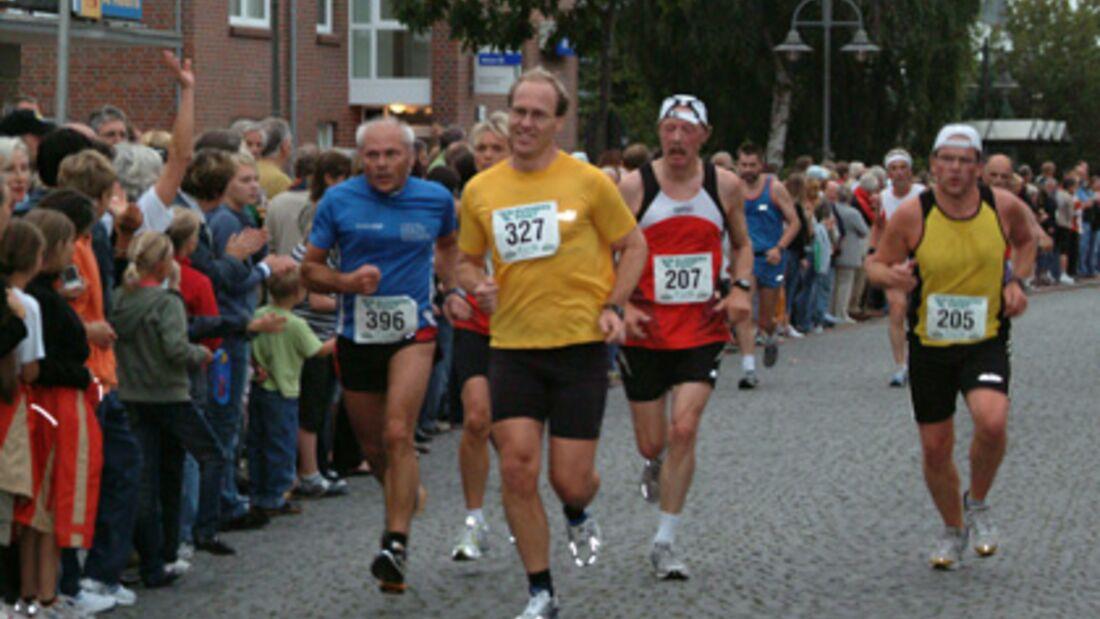 Schortens, Jever-Fun-Lauf