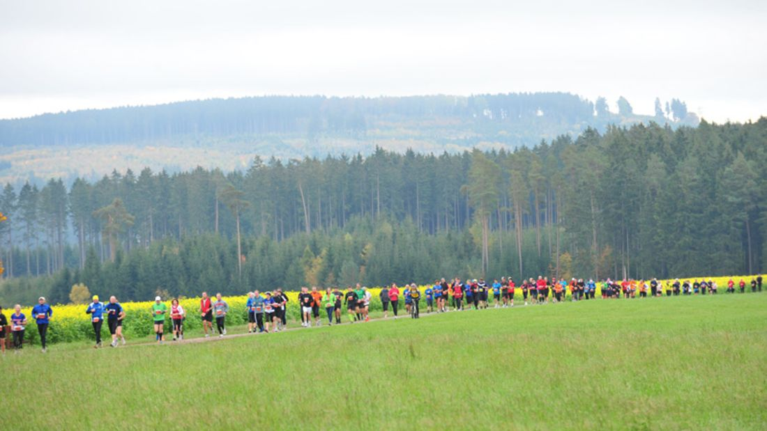 Schwarzwald-Marathon in den Startlöchern Highlight Foto