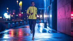 Sicherheits-Gadgets für Läufer