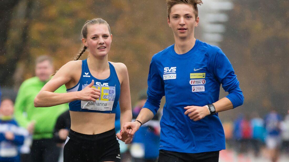 Sie + Er Lauf Wien 2016