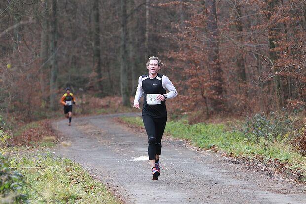 Siebengebirgsmarathon Bad Honnef