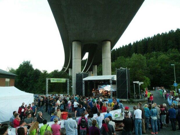 Siegener Marathon mit Musik 2 2012