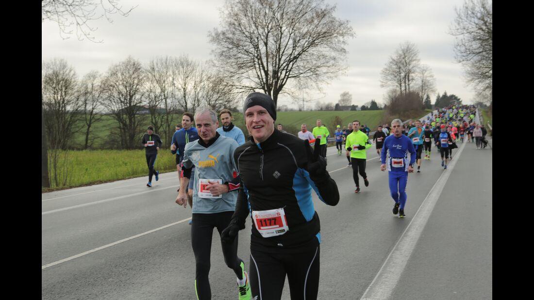 Silvesterlauf Werl-Soest 2019