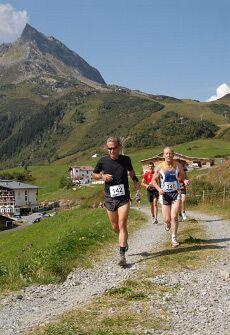 Silvretta-Ferwall-Marathon