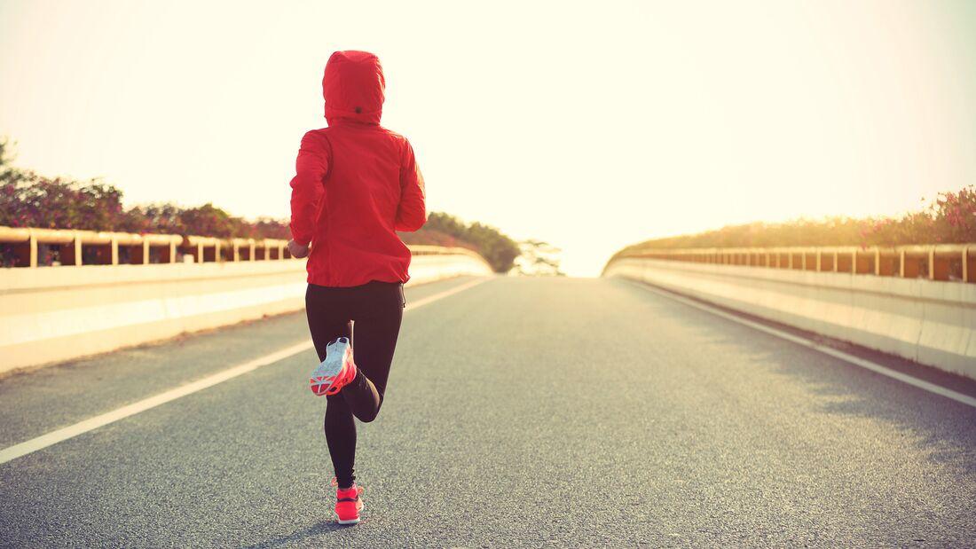 Sind Sie bereit für den Marathon?