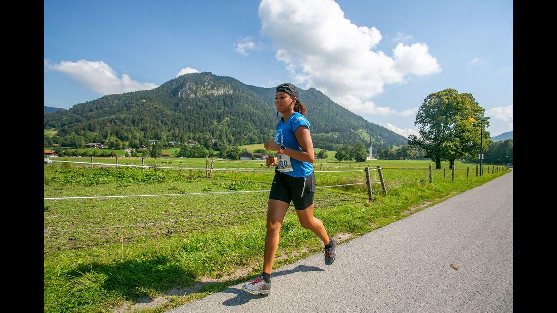 Sixtus-Lauf Schliersee 2020