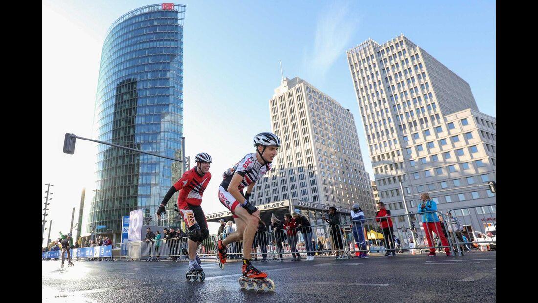 Skate-Marathon Berlin 2019