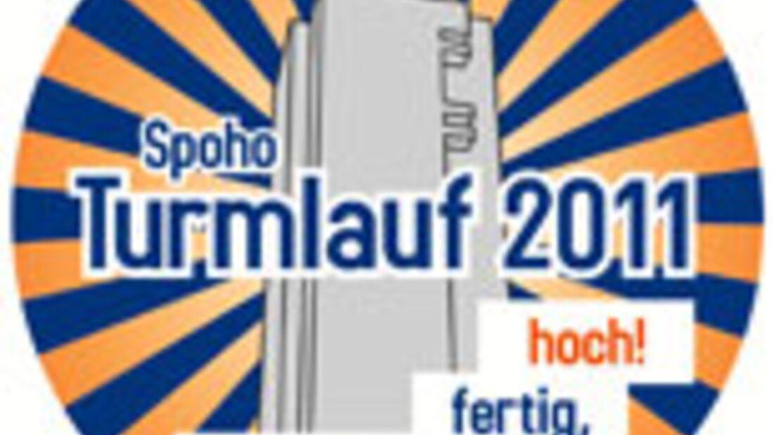 SoHo-Turmlauf Köln