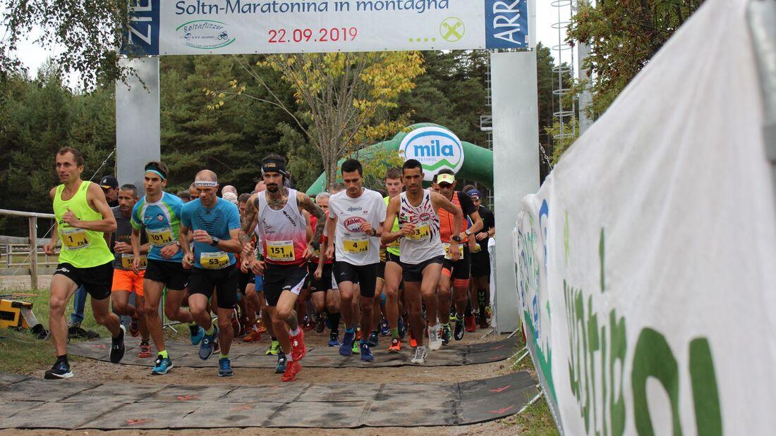 Soltn-Berghalbmarathon 2019