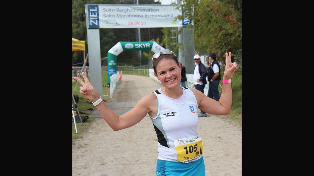 Soltn Berghalbmarathon 2021