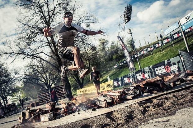 Spartan Race München 2015