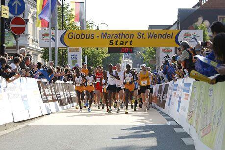 St. Wendel-Marathon 1