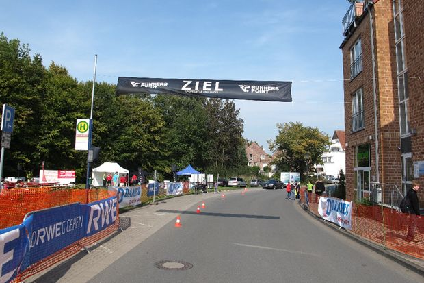 Stadtfestlauf Lüdinghausen 2
