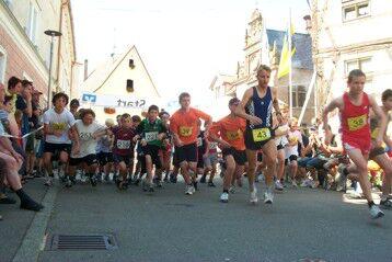 Stadtlauf Meßkirch