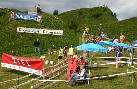 Stanserhorn-Berglauf
