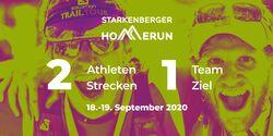 Starkenberger Homerun 2020