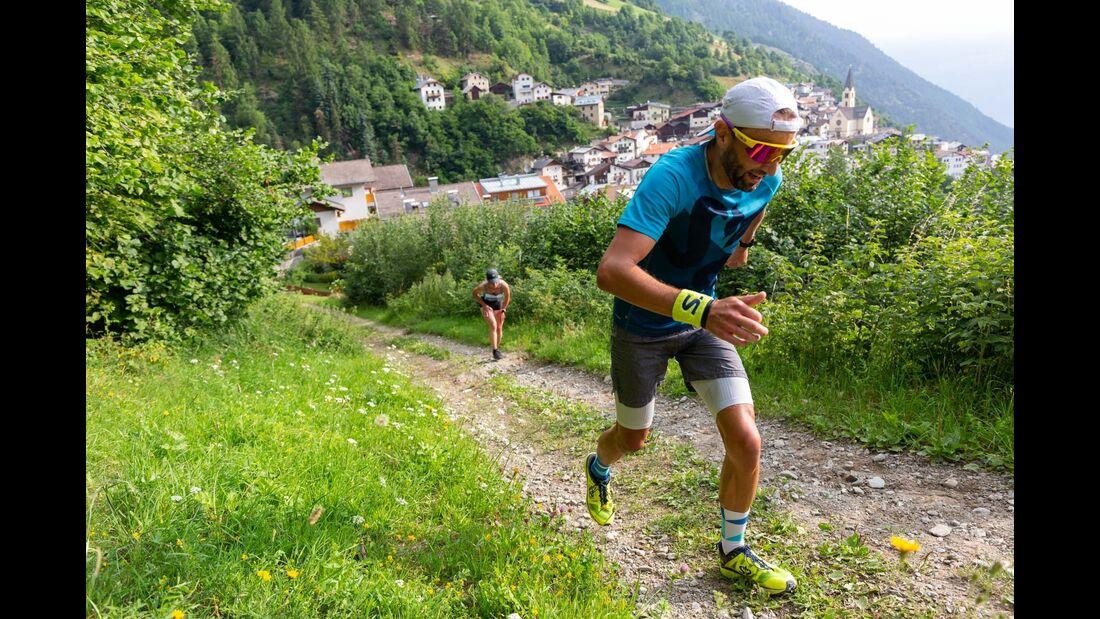 Stelvio-Marathon Stilfserjoch 2021