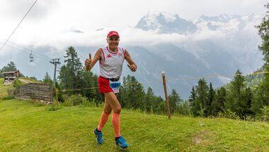 Stelvio Marathon Stilfserjoch 2021
