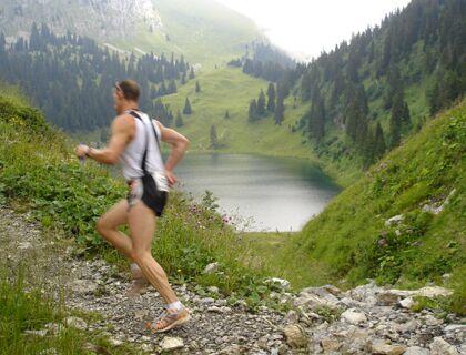 Stockhorn-Halbmarathon 2