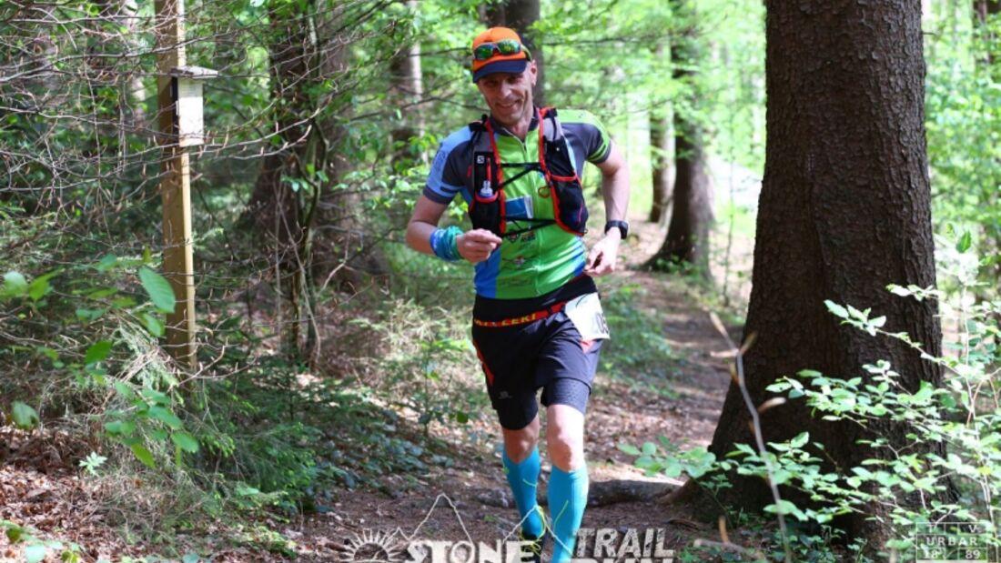 Stone Expert Trail Run Urbar: Durch die Wälder rund um Urbar