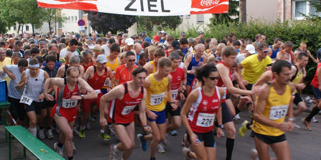 Straßenlauf Kaiserslautern 2011