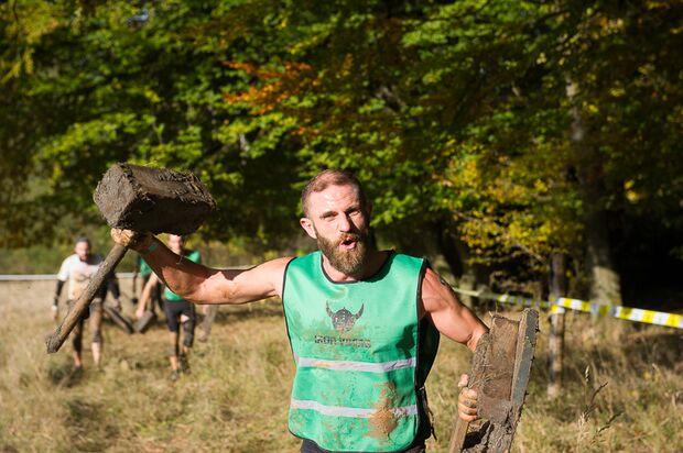 Strong Viking Frankfurt 2016