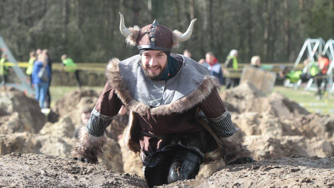 Strong Viking Fürstenau 2020