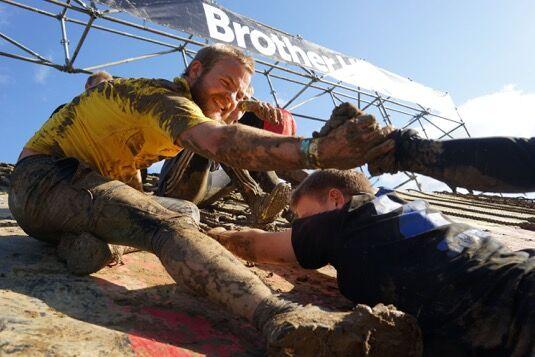 Strong Viking Mud Edition Fürstenau 2016