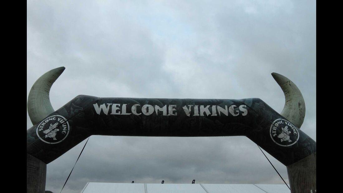 Strong Viking Warstein 2019