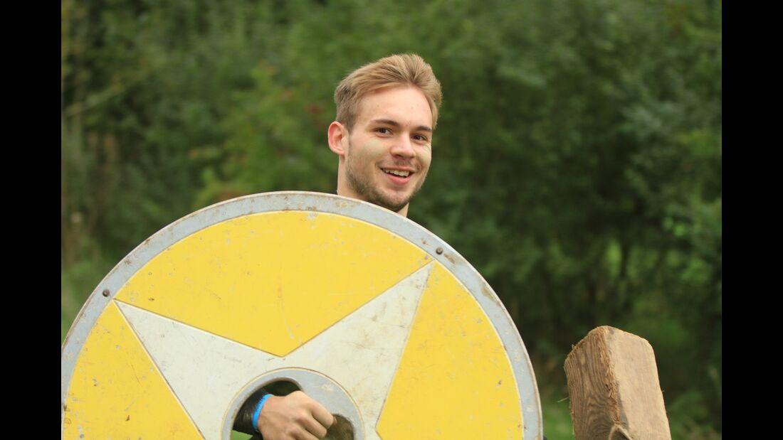 Strong Viking Warstein 2021