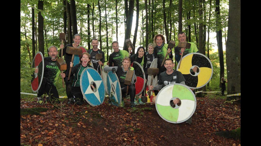 Strong Viking Warstein 2045