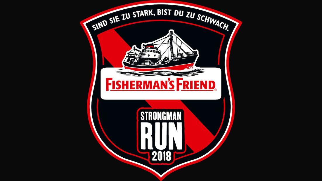 StrongmanRun Switzerland Sommer Edition