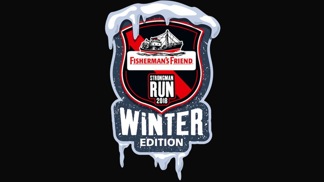 StrongmanRun Switzerland Winter Edition 2018
