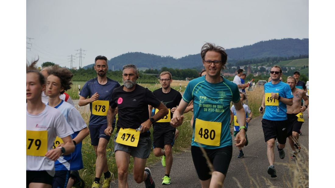 StruxBio Sommerlauf Gengenbach 2021