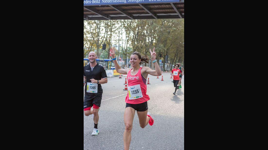 Stuttgart-Lauf 10K 2021