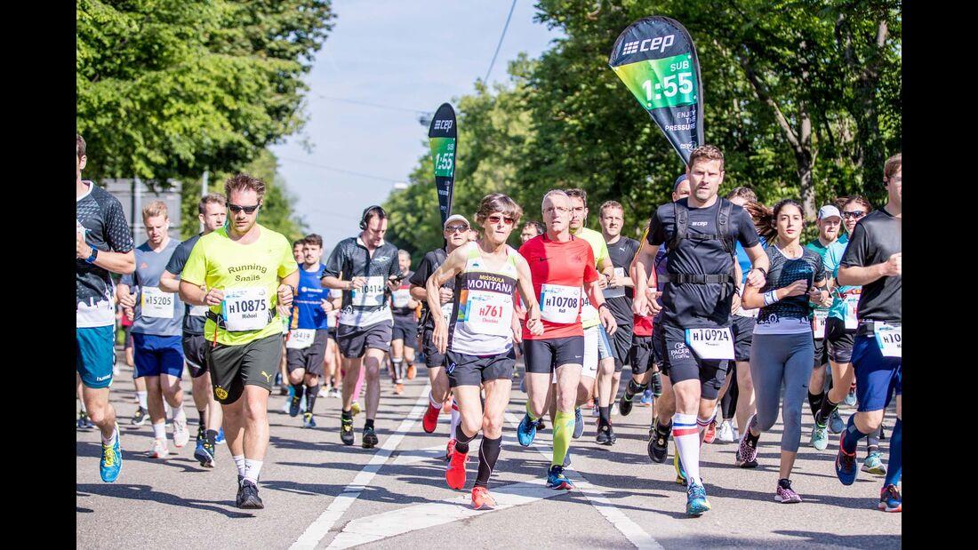 Stuttgart-Lauf 2019