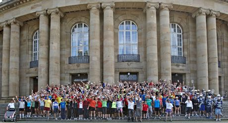 Stuttgarter LebenSlauf