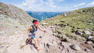 Südtirol Sky Marathon 2021