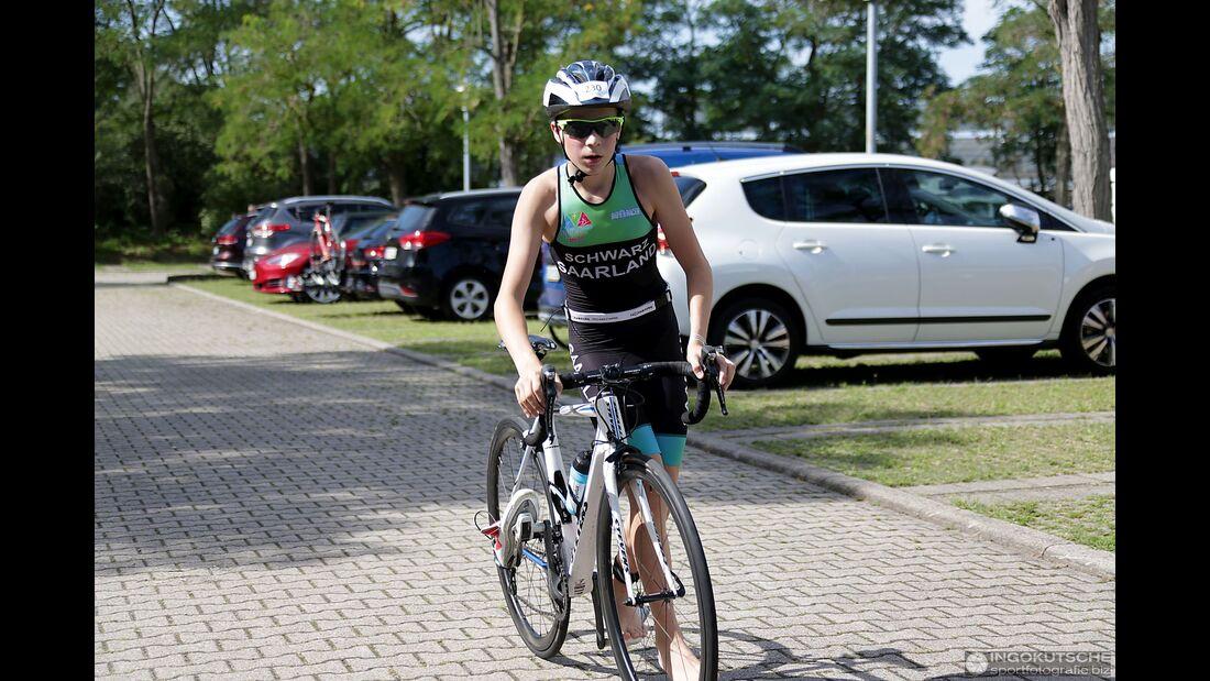 Summertime-Triathlon Kraichgau 2019