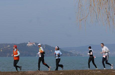 Supermarathon Balaton
