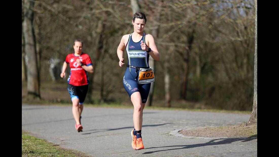 Swim & Run Darmstadt 2021