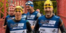 SwimRun Urban Challenge Berlin 2018