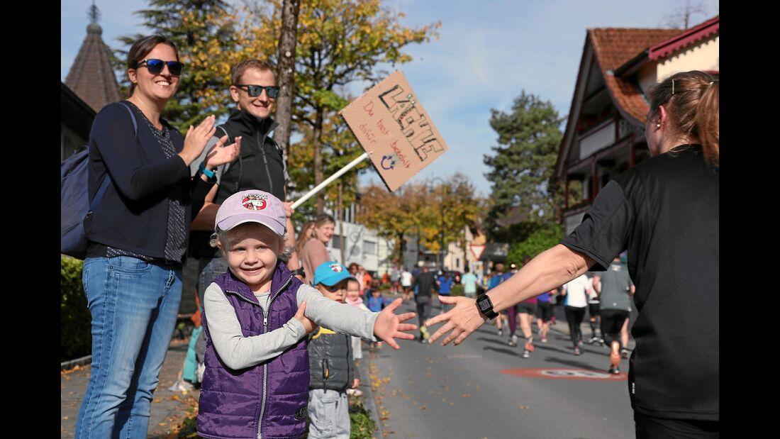 Swiss City Marathon Lucerne 2019