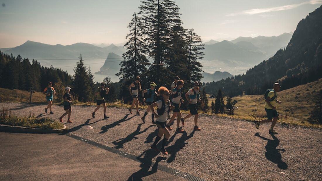 Swiss Trailrun Pilatus
