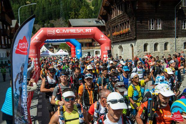 SwissPeaks Trail 2018/2
