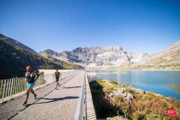 SwissPeaks Trail 2019/1
