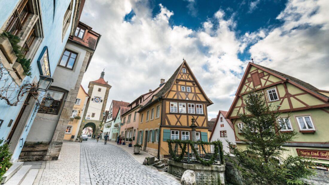 Taubertal 100 Rothenburg 2014