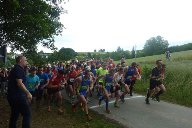 Taunus Trail Run